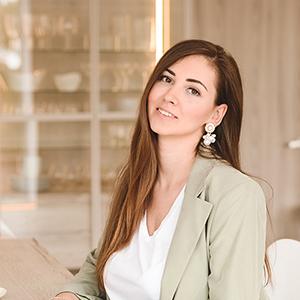 Катерина<br>Уколова