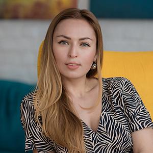 Иванченко<br>Яна